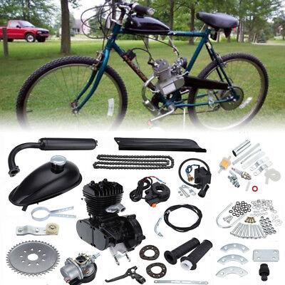 50cc 2 takt fahrrad moteur motorisierte benzin hilfsmotor bike cycle engine kit ebay. Black Bedroom Furniture Sets. Home Design Ideas