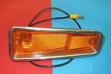 NOS Mopar 1971 Dodge Polara side marker 3403443. Left side.