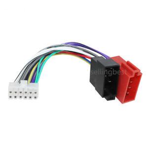Car 12Pin Power Speaker Wire for Pioneer DEH Stereo Radio Wiring Harness  Adapter | eBay | Speaker Wire Harness Adapter |  | eBay