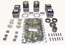 """WSM Johnson/Evinrude 200-300HP E-Tec 3.854"""" Bore Rebuild Kit 100-136-10"""