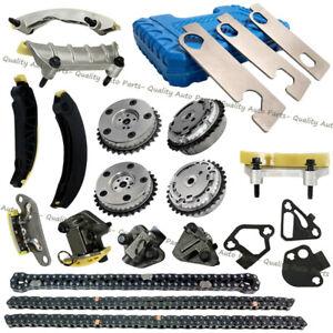 VVT-Camshaft-Tool-Timing-chain-kit-fit-ALFA-ROMEO-Brera-Spider-JTS-939A0-159-3-2