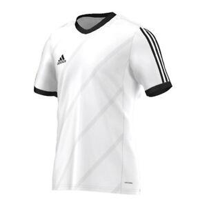 Adidas-Tabela-14-Maglia-Manica-Corta-Bianco-Nero