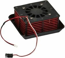 Little Giant Circulated Air Fan Kit Forced Air Incubator Fan Kit With Heater