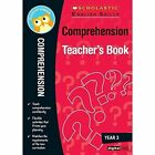 Comprehension Teacher's Book (Year 3) by Elspeth Graham, Donna Thomson (Mixed media product, 2016)