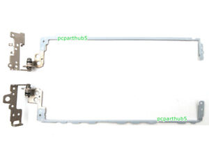 HP Pavilion 250 255 G6 15-BS 15-BW LCD LED 15.6 Screen Hinges Support Brackets