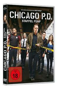 chicago pd staffel 5 deutsch