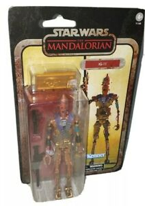New-Star-Wars-Black-Series-6-034-Credit-Collection-IG-11-The-Mandalorian-FAST-SHIP