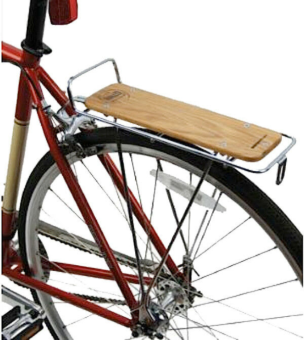 Wald Products  215 Hinten Fahrradständer RR Wald 215 Stl-Woody