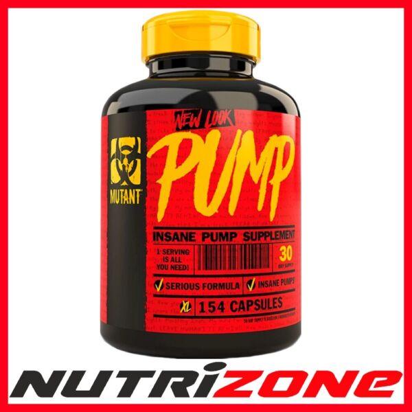 Attento Pompa Mutante Core Serie Ossido Nitrico Booster Muscolo Pompa Arginina 154 Caps