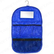e5425238d9 item 2 LARGE HANGING WASH BAG TOILETRIES TRAVEL MENS LADIES FOLDING HOOK  MIRROR ZIP -LARGE HANGING WASH BAG TOILETRIES TRAVEL MENS LADIES FOLDING  HOOK ...