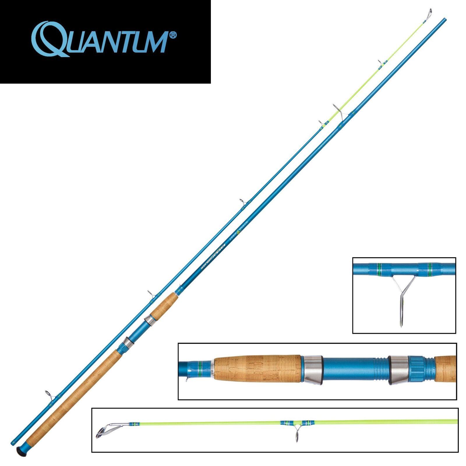 Quantum Pilkrute 3,00m 3,00m 3,00m Bay Walker Pilk 150g - Pilkrute, Meeresrute, Stiefelrute 35a464