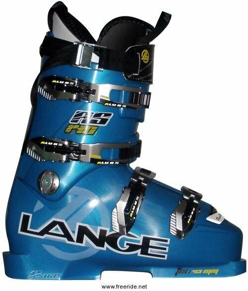 New Lange  RS 140 ski boots, mondo 25.5  best fashion