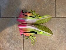 Size 6 - Nike Zoom Streak LT 3 White Volt for sale online   eBay