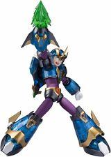 D-Arts Mega Man Rockman X ULTIMATE ARMOR Action Figure BANDAI TAMASHII NATIONS