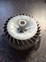 Bosch WTE84105GB/27 tumble dryer small fan