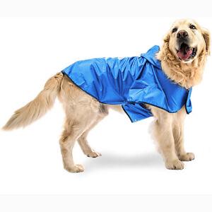 Mantellina-cappotto-impermeabile-cappuccio-cane-cani-Ferplast-SAILOR-BLUE
