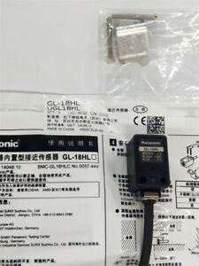 GL-18H GL 18H 1pcs NEW in box Panasonic SUNX photoelectricity sensor free ship