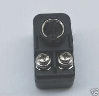 300/75 Ohms Matching Transformer Balun Offair Antenna 200-510 Steren Right Angle