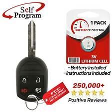 For 2007 2008 2009 2010 Ford Explorer Sport Trac Keyless Entry Key Remote Fob Fits Mazda