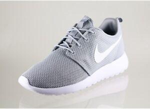 4a3b99713115 Nike AIR Roshe Run all Gray Huarache 2k4 Kobe Elite USA agassi 1 max ...