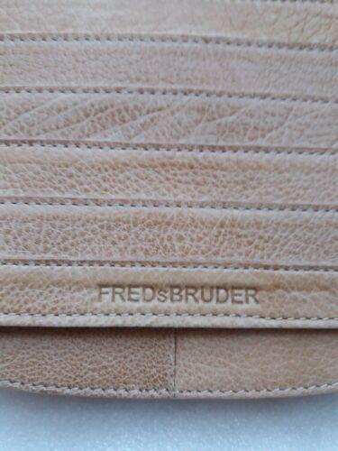 Fredsbruder 4250813569867 Layer Schultertasche Sand Bee AwA6rqP