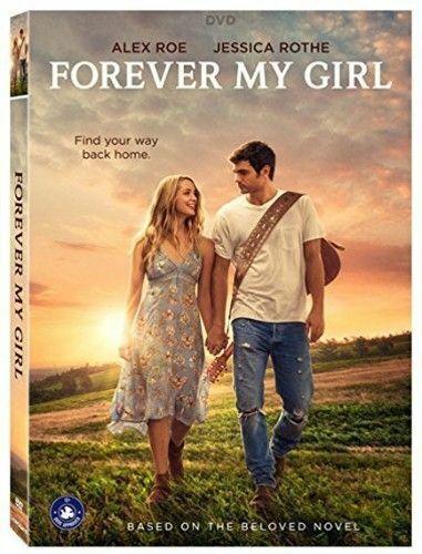 FOREVER MY GIRL NEW DVD