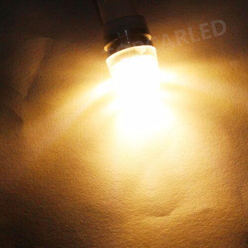 10X T10 Wedge SAMSUNG LED Light Bulbs Warm White High Power W5W 168 194 Car Lamp