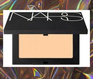 NARS - Soft Velvet Pressed Powder - Eden 1456 - .28oz