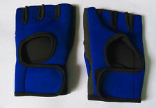 Gym Palm Finger Support Wrist Protection Sports Gloves
