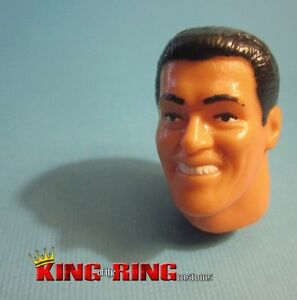 WWF Hasbro DEMOLITION SMASH Wrestling Figure HEAD Accessories Custom Fodder WWE