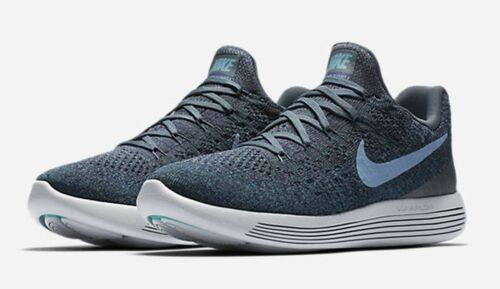 Nike Lunarepic Low Flyknit 2 Mens Trainers Multiple Sizes Brand New RRP £130.00