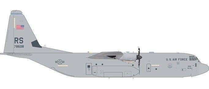559461 U.S. Air Force Lockheed Mkonstin C-130J-30 Super Hercules, 1 200