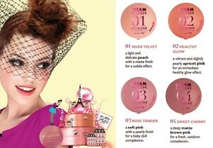 How to choose a shade of blush?
