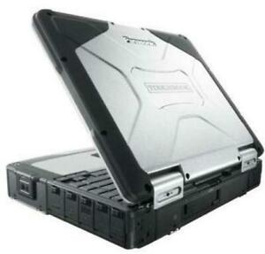 Panasonic toughbook CF-31 MK4 intel Core i5 3.4ghz 16GBRAM 1TB HD 3G Builtin Widows 7or10 1000Knit SuperLED MSOffice Canada Preview