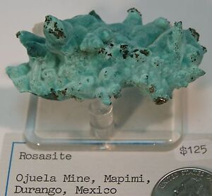 Teal-Blue-Velvet-like-Rosasite-Ojuela-Mine-Durango-Mexico