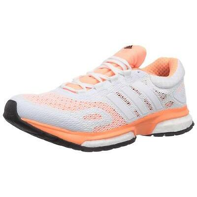 adidas Response Boost w B44046 Laufschuh Damen lachs/weiß *UVP 109,99