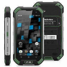 "Blackview 4G 4.7"" BV6000S 2GB+16GB Android 6.0 Handy Wasserdicht IP68 Quad CORE"