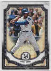 2018-TOPPS-MUSEUM-COLLECTION-ERNIE-BANKS-CHICAGO-CUBS-52