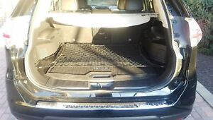 Image Is Loading Floor Style Trunk Cargo Net For Nissan Rogue