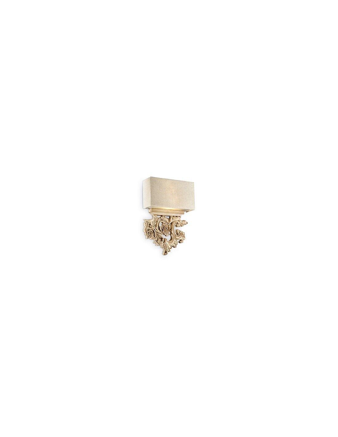 Ideal Lux  Lampada Lampada Lampada da parete Ideal Lux Peter AP2 00f78f
