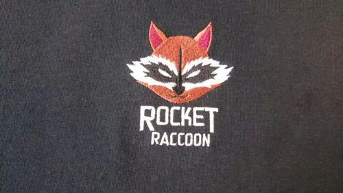 SUPERHERO GUARDIANS OF THE GALAXY ROCKET RACCOON SWEATSHIRT