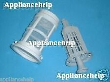 ZANUSSI Dishwasher Scrap Filter Set Spares Parts