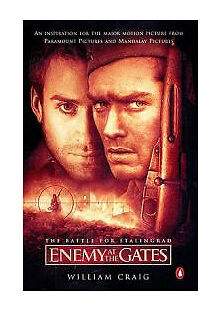 Enemy At The Gates, Good DVD, Sophie Rois, Matthias Habich, Gabriel Thomson, Eva - $4.48