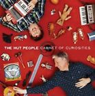 Cabinet of Curiosities by The Hut People (CD, Oct-2014, Fellside Recordings)