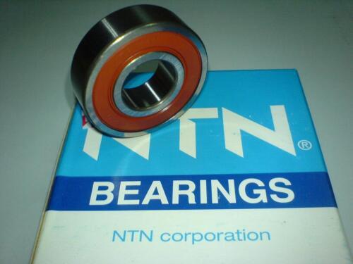 1 Stk NTN Premium Rillenkugellager Kugellager 6005 LLU = 2RS  25x47x12 mm