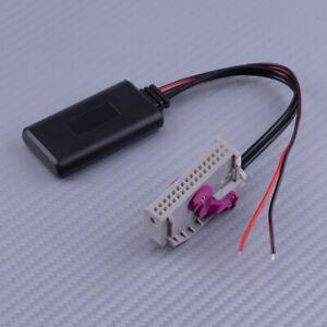 AUX Socket Jack adaptar 32-pin cable for Audi Navigation RNS-E A8 TT R8 A3 A4 A6