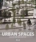 Urban Spaces: Design and Innovation by Jacobo Krauel (Hardback, 2013)