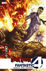 Dark Reign: Fantastic Four by Jonathan Hickman (Paperback, 2009)