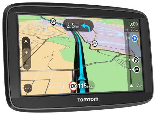 TomTom Start 52 M CE Traffic Lifetime 3D Maps TMC Tap /& GO EU GPS XXL Navi WOW !