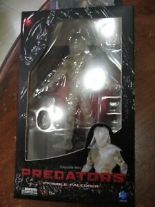 Hiya Toys - Predator 2 - 1:18 Scale - Invisible Falconer Predator